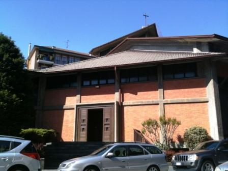 San Basilio 1