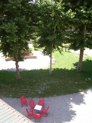 giardinomadia