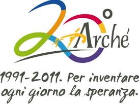 Arche-logo20anni