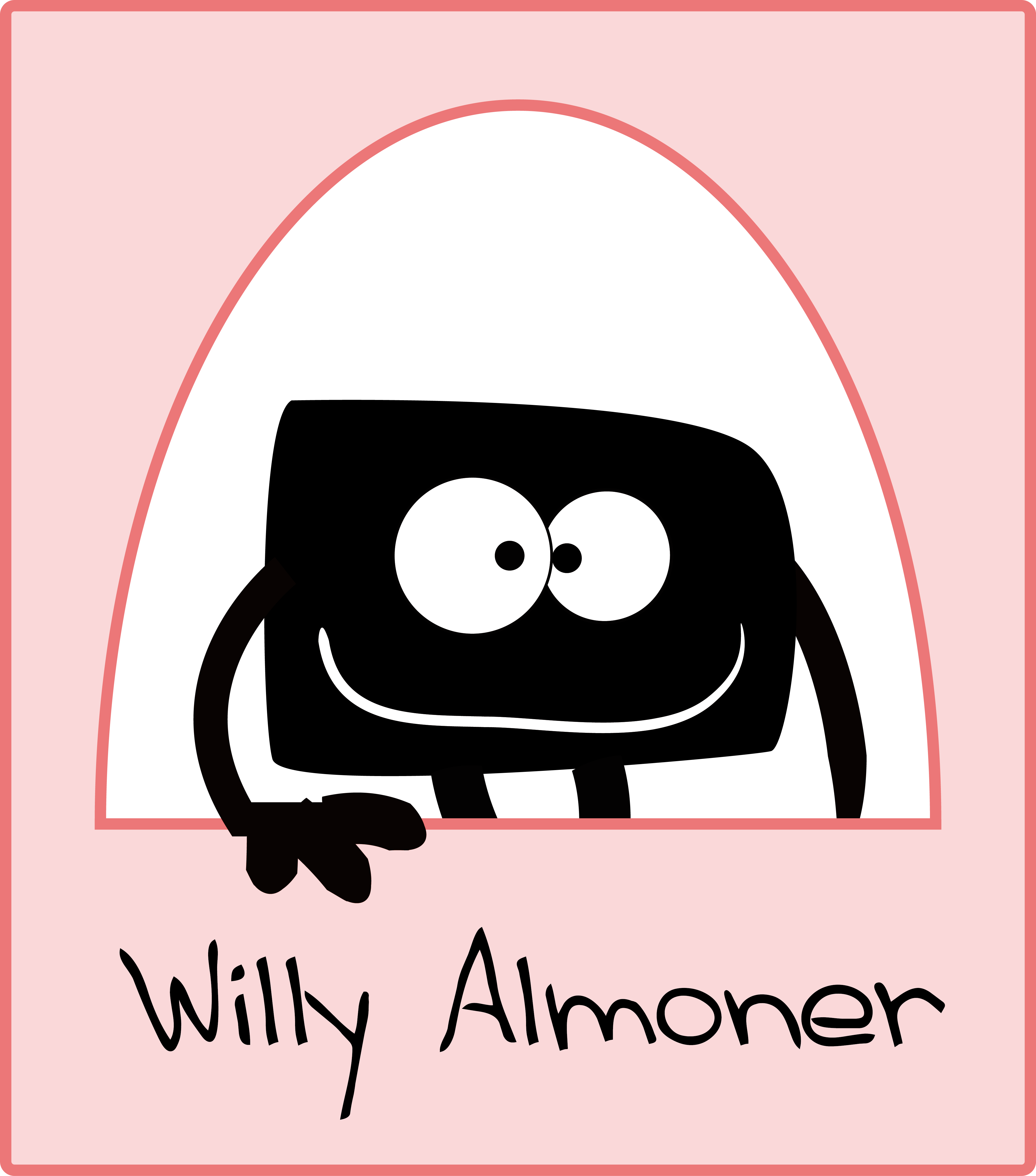 Logotipo – Willy Almoner a