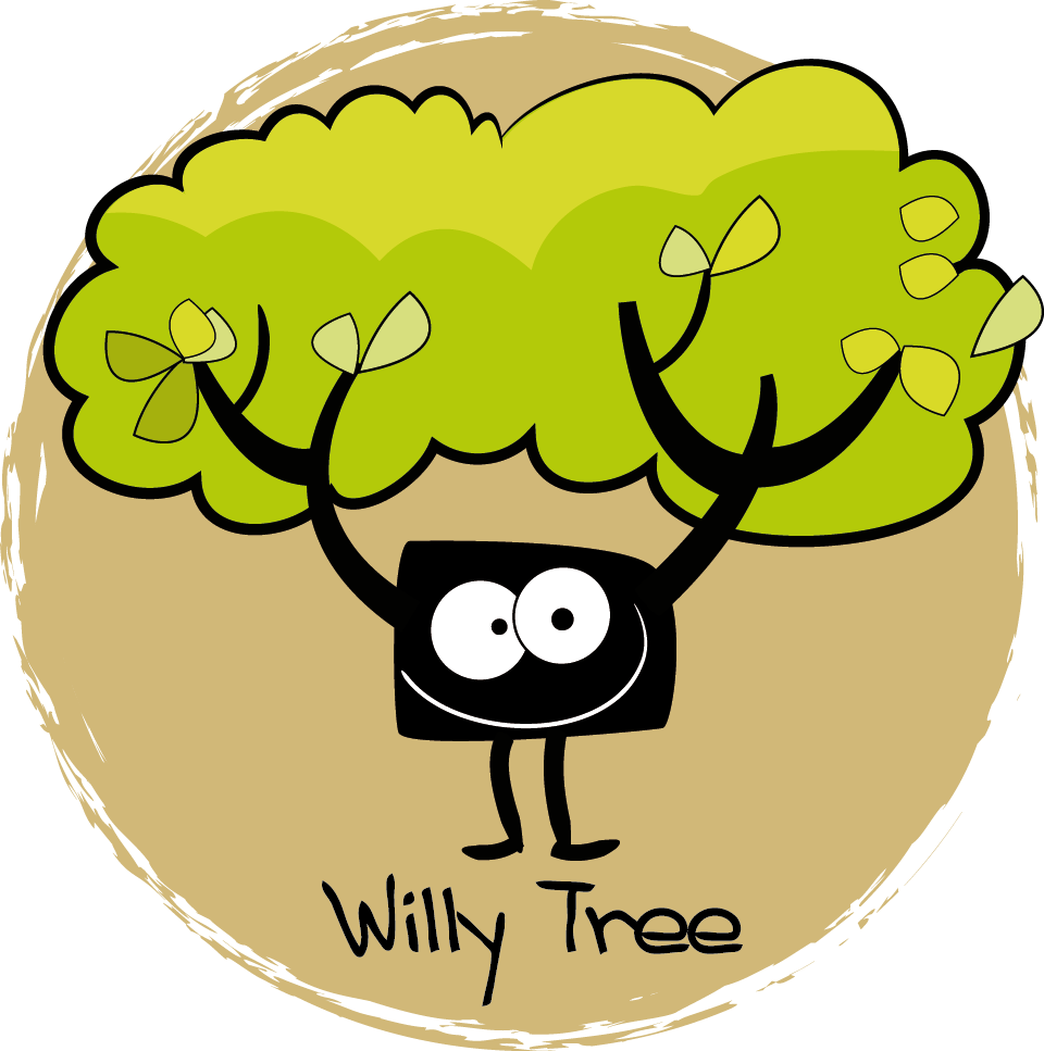 Logotipo – Willy Tree
