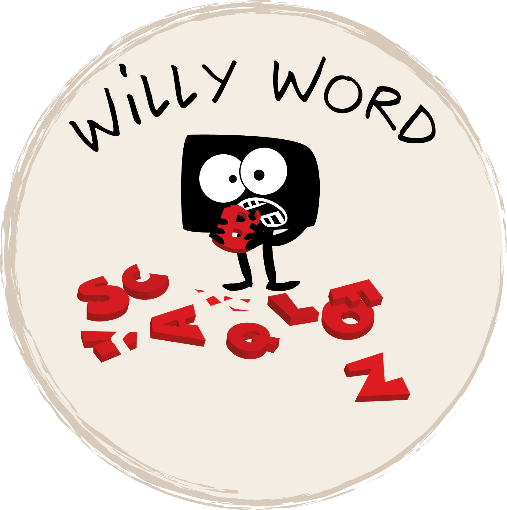 Logotipo – Willy Word