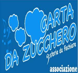 Logo Carta da Zucchero quadrato